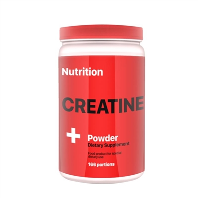 Креатин AB PRO Creatine Powder, 1000 г: цена в Киеве